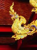 Daktempel in Thailand Royalty-vrije Stock Afbeelding