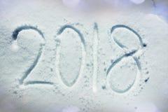 daktylowy nowy rok Obraz Royalty Free