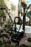 Dalà teater och museum Royaltyfri Bild