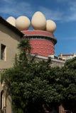 Dalà teater och museum Royaltyfria Foton