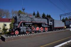 dal för england järnväg severn ångadrev Royaltyfri Fotografi