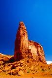 dal för USA för park för arizona monumentnavajo stam- Royaltyfri Bild