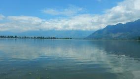 Dal Lake Riverscape-6 Foto de archivo