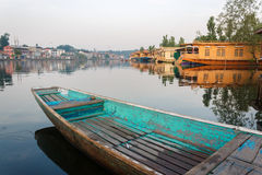 Dal lake view Royalty Free Stock Photography
