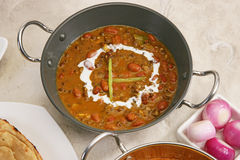 Dal Makhani Royalty Free Stock Images