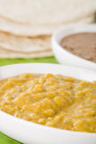 Dal Tadka & Dal Makhani Stock Images