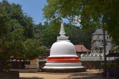 Daladha tempal Fotos de archivo