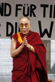 Dalai Lama Stock Images