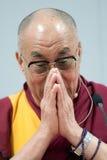 Dalai Lama Imagens de Stock