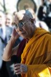 Dalai Lama Immagini Stock