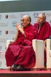 Dalai Lama Imagem de Stock Royalty Free