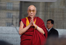 Dalai Lama. File image of 2008, Berlin Stock Photos
