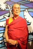 Dalai Lama Royalty Free Stock Photography
