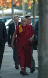 Dalai Lama Royalty Free Stock Images