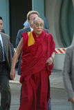 Dalai Lama Royalty Free Stock Photo