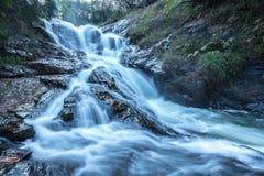Dalanta瀑布 免版税图库摄影