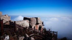 Dalao Mountain Royalty Free Stock Photography