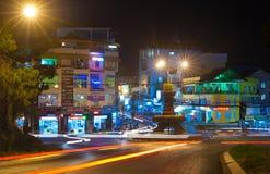 Dalat es poca París de Asia, en Vietnam Fotografía de archivo libre de regalías