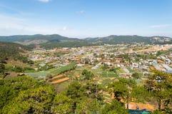 Dalat, Vietnam Fotos de Stock Royalty Free