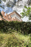 DAlbertis-Schloss, Genua, Italien Lizenzfreie Stockfotos