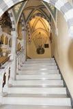 DAlbertis-Schloss, Genua, Italien Lizenzfreie Stockbilder