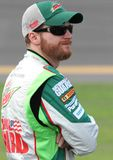 Dale Earnhardt-jr. Stockfotos