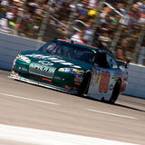 Dale Earnhardt Jr. Royalty Free Stock Photo