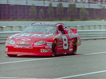Dale Earnhardt Jr. Budweiser Car Royalty Free Stock Photos
