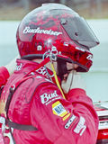 Dale Earnhardt Jr. NASCAR Driver Royalty Free Stock Photos