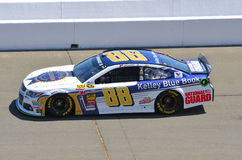 Dale Earnhardt JR. #88 Royalty Free Stock Photos