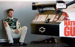 Dale Earnhardt-jr. sprinten Cup-Serie Daytona 500 Stockfoto