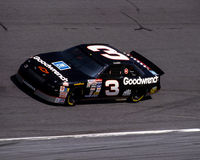 Dale Earnhardt, Sr Stockfotos