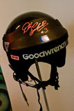 Dale Earnhardt Sr. Racing Helmet Stock Photos
