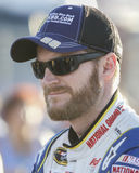 Dale Earnhart Jr Fotografia Stock
