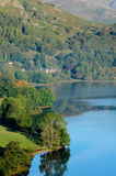 Dale End Grasmere Lake Stock Image
