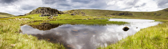 Dale Head Tarn Stock Images