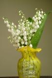 dale lily kiści Obrazy Stock