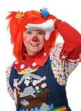 dalej szukać klaunów Zdjęcie Royalty Free