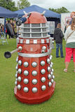 Dalek Royalty Free Stock Photos