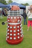 Dalek Royalty Free Stock Photos