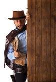Daleki zachód Fotografia Stock