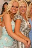Dalene Kurtis,Katie Lohmann Royalty Free Stock Image