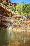 Dales Gorge Australia Royalty Free Stock Photos