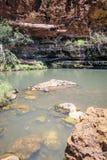 Dales Gorge Australia Royalty Free Stock Photo