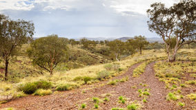 Dales Gorge Australia Stock Image