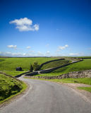 Dales Road Stock Photos