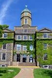 Dalhousie University in Halifax, Nova Scotia Royalty Free Stock Photo
