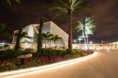 萨尔瓦多Dali博物馆 图库摄影
