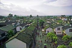 Dali ancient town, china Stock Images