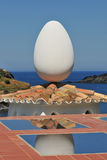 Dali egg Stock Photos